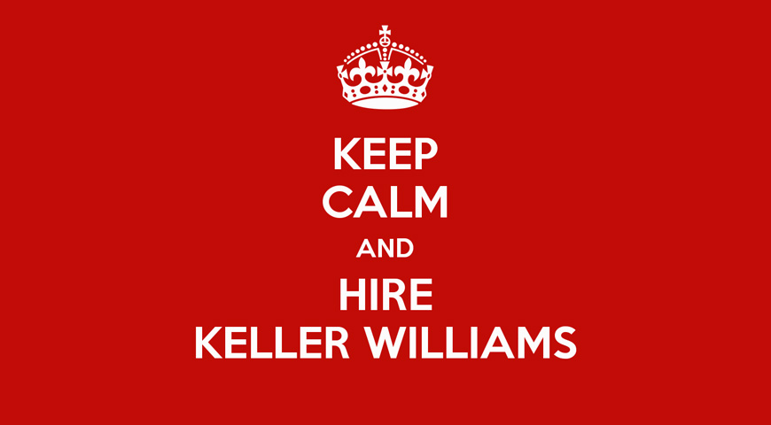 Keller Williams #1 Real Estate Company In The World!