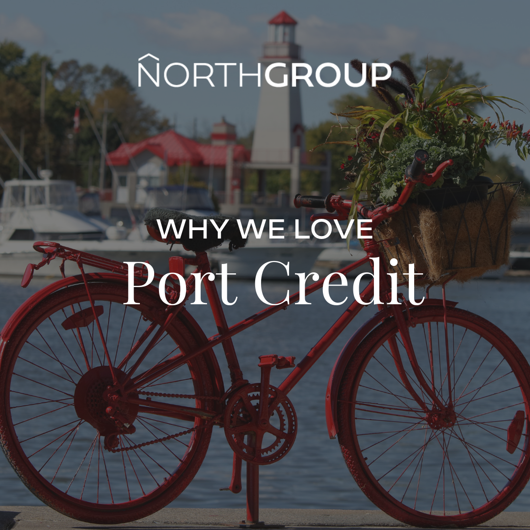 Why We Love Port Credit