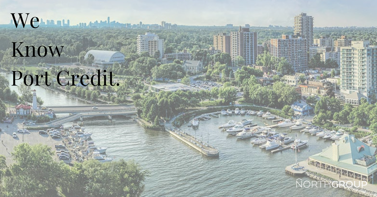 What Are The Benefits Of Investing In Port Credit Real Estate?