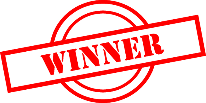 Winners of our Refer a Friend Summer Contest