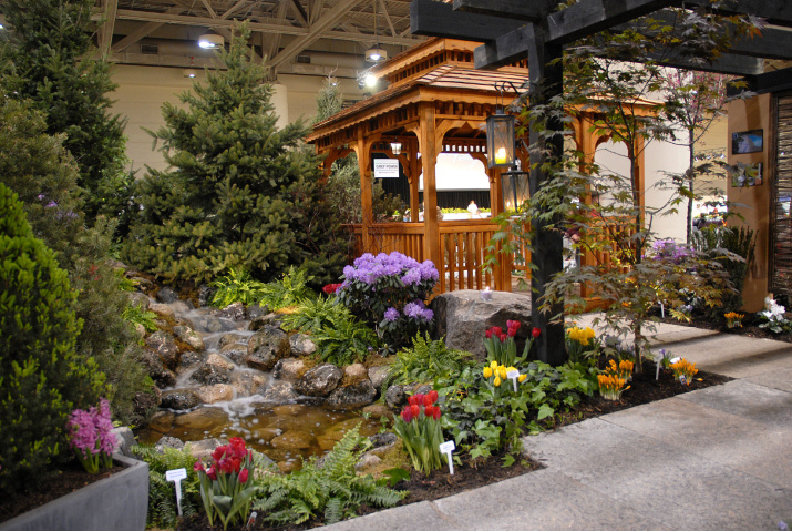 National Home Show March 13-22