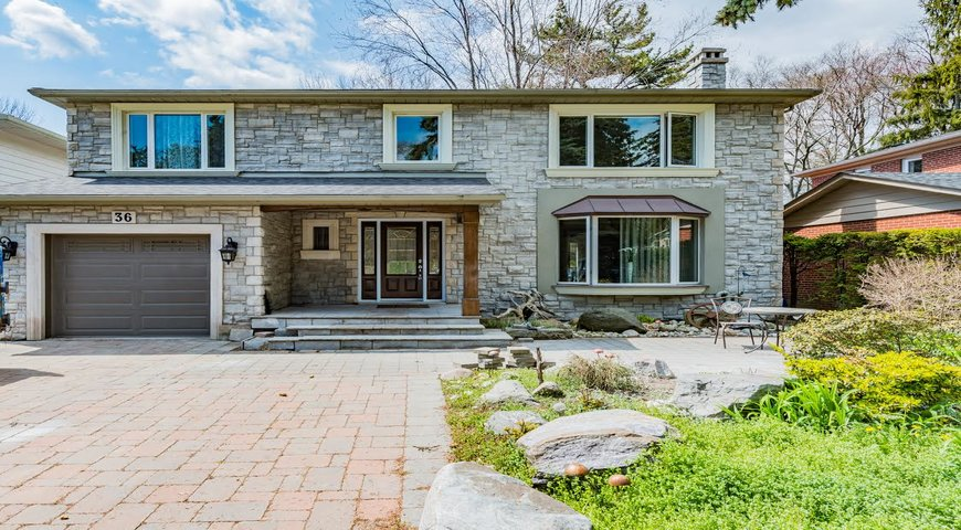 Just Listed - 36 Ben Machree Dr