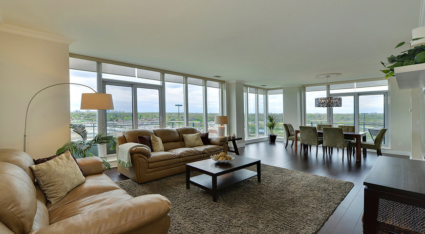 New Listing Alert - 2119 Lakeshore Blvd PH1