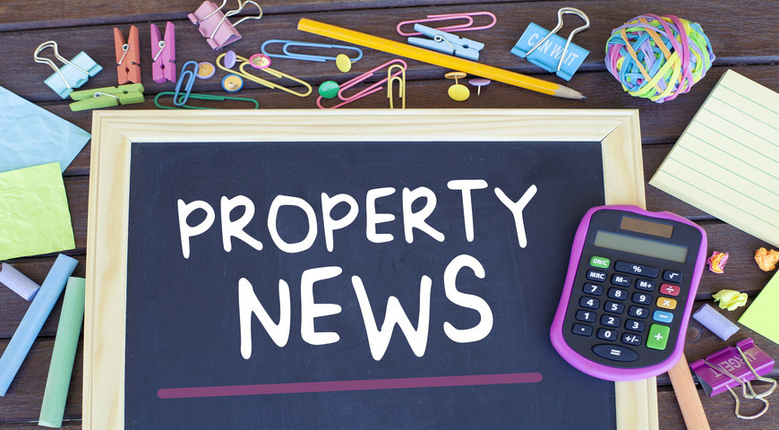 May Real Estate Market Report